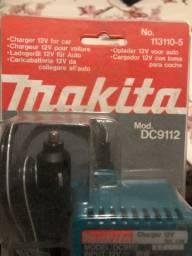 Carregador de bateria automotivo 12v - MAKITA