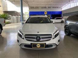 M. Benz GLA 200 Advance 2016 46.000 Km