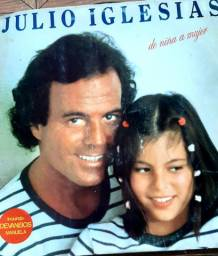 LP JULIO IGLESIAS