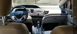 Honda Civic LXR 2015