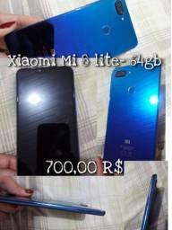 Xiaomi Mi 8 lite - 64gb