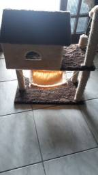 Casinha para gato $150