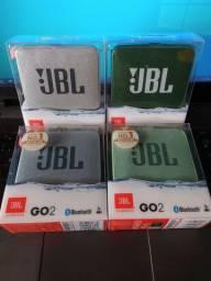 [Novo] Original JBL GO 2