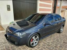 Astra 2009 em estado de zero