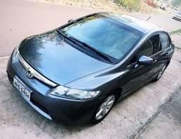 New Civic 2008 LXS