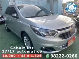 Cobalt LTZ 1.8 Aut. Super conservado