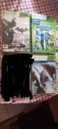 Jogos Xbox 360 originais impecaveis