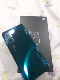 Xiaomi mi note 10 ( troco)