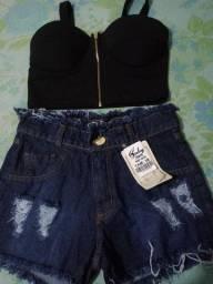 Bermuda,cropeed,calças e bermudas infantil