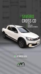 Vw Saveiro Cross CD 2020