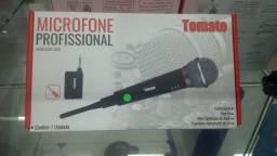 Microfone sem fio tomate 30MT
