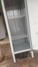 Freezer duplacao gela e refrigera Gelopar