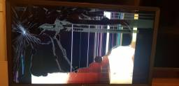 "SMARTV LED 32"" HD LG 32LK615BPSB COM WEBOS 4.0 WIFI CONVERSOR E HDMI(LEIA)"