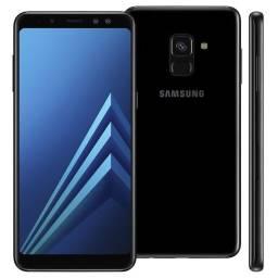 Vendo Samsung Galaxy A8 usado