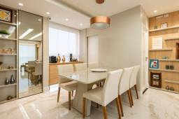 Apartamento com 02 Suítes na Ponta D'areia (TR63262) MKT