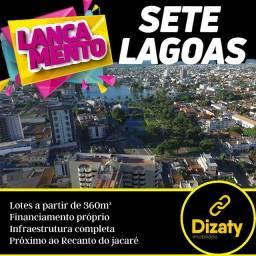 Loteamento à venda, Vale das Palmeiras/ Várzea