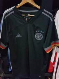 Camisa Seleção Alemanha Adidas 2020 Oficial Entrega Gratuítas