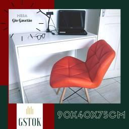 Escrivaninha com gavetão / Mesa para Home Office