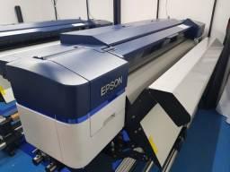 Secador Impressora Epson S60600 para substituição ou instalação em Epson S40600