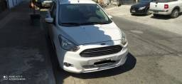 Ford K.A S.E 1.5 2018