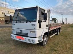 Ford cargo  816 A prazo