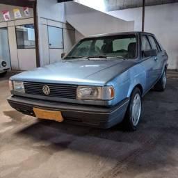 VW VOYAGE GL 1.8 AP 1992/92 +GNV
