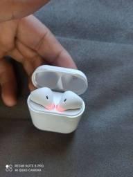 Fone de Ouvido Bluetooth i 12 tws