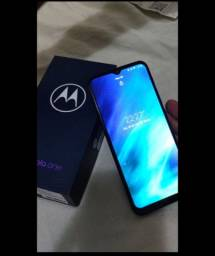 Celular Motorola one fusion 128 gb