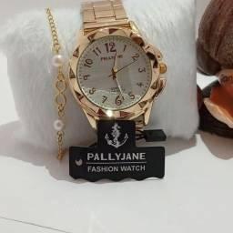 relógio pallyjane original