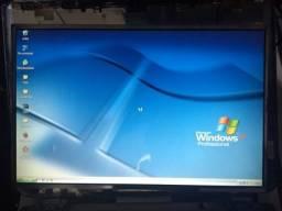 tela para notebook ltn154at07