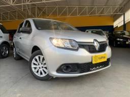 Título do anúncio: Renault Sandero 1.0 12v Sce Authentique