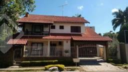 Casa à venda com 4 dormitórios em Mauá, Novo hamburgo cod:220455