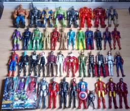 Boneco Marvel Vingadores