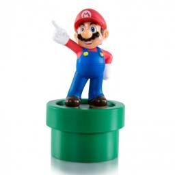 Luminária Super Mario Bros - Original Paladone