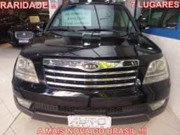 Título do anúncio: Kia Mohave EX 3.8 V6 275 cv Gasolina