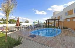 Apartamento à venda com 2 dormitórios em Santa felicidade, Curitiba cod:PAR53