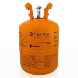 Gás refrigerante de ar condicionado R407