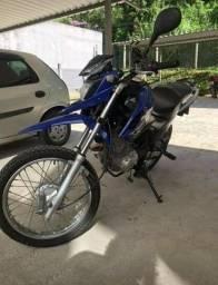 XTZ 150 Crosser E