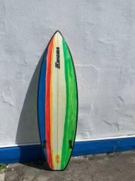 Prancha de surf Enigma Tam. 5'6 Epox
