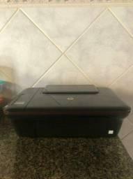 Impressora HP multifuncional Deskjet em perfeito estado