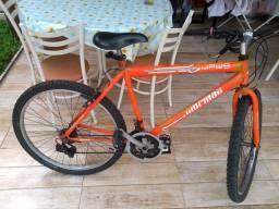 Bicicleta Mormaii 18 marchas!