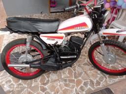 Yamaha tt 125cc