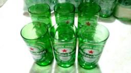 Vendo copos artesanais