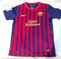Camisa Barcelona original