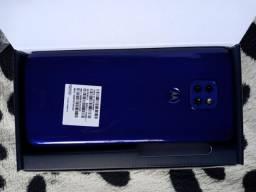 Vendo, Motorola g9 play NOVO*