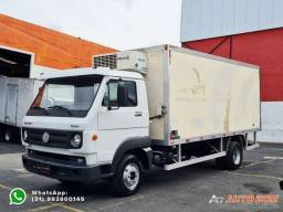 Equipamentos de Refrigeração para caminhões