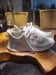 Tênis Adidas Upath Run Branco, original!!