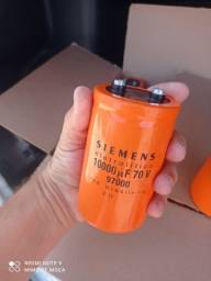 Super capacitor 70 vols 10000 uF