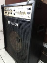 Caixa Amplificada Frahm FP800