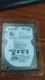 HDD 500 MB Seagate usado
